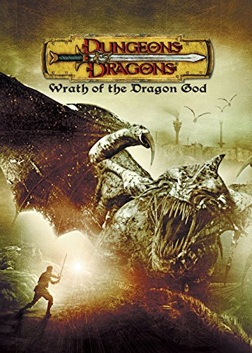Dungeons and Dragons-Wrath of the Dragon God 2005 BluRay 10Bit 1080p AC3 H265-d3g