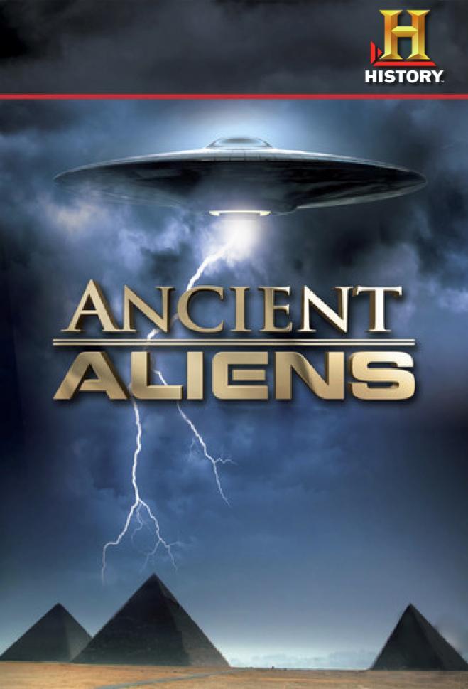 Ancient Aliens S13E01 The UFO Conspiracy 720p WEB h264-CAFFEiNE