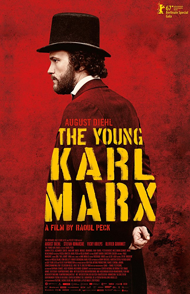 The Young Karl Marx 2017 LIMITED 480p x264-mSD