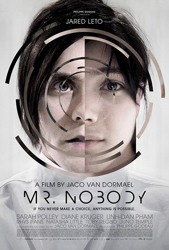 Mr Nobody 2009 BluRay 10Bit 1080p DD5 1 H265-d3g