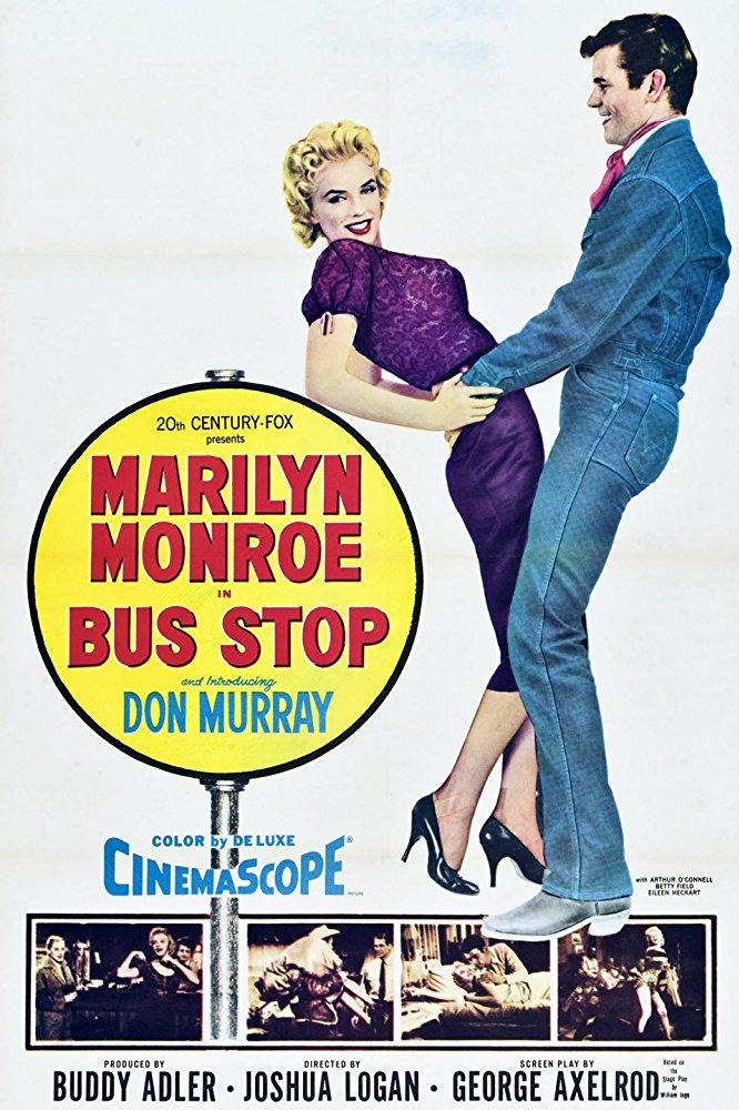 Bus Stop 1956 BRRip XviD MP3-XVID