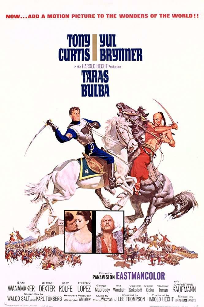 Taras Bulba 1962 1080p BluRay H264 AAC-RARBG