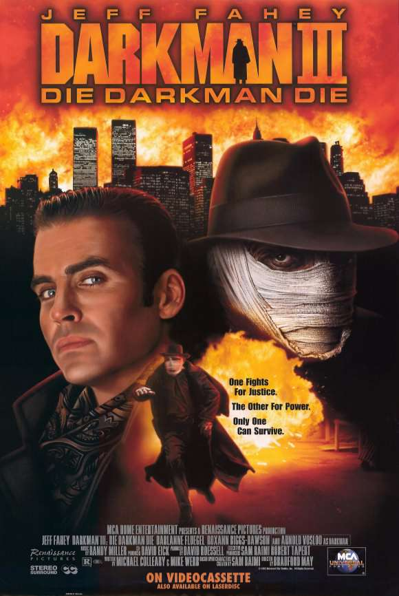 Darkman III Die Darkman Die 1996 MULTi 1080p BluRay x264-DuSS