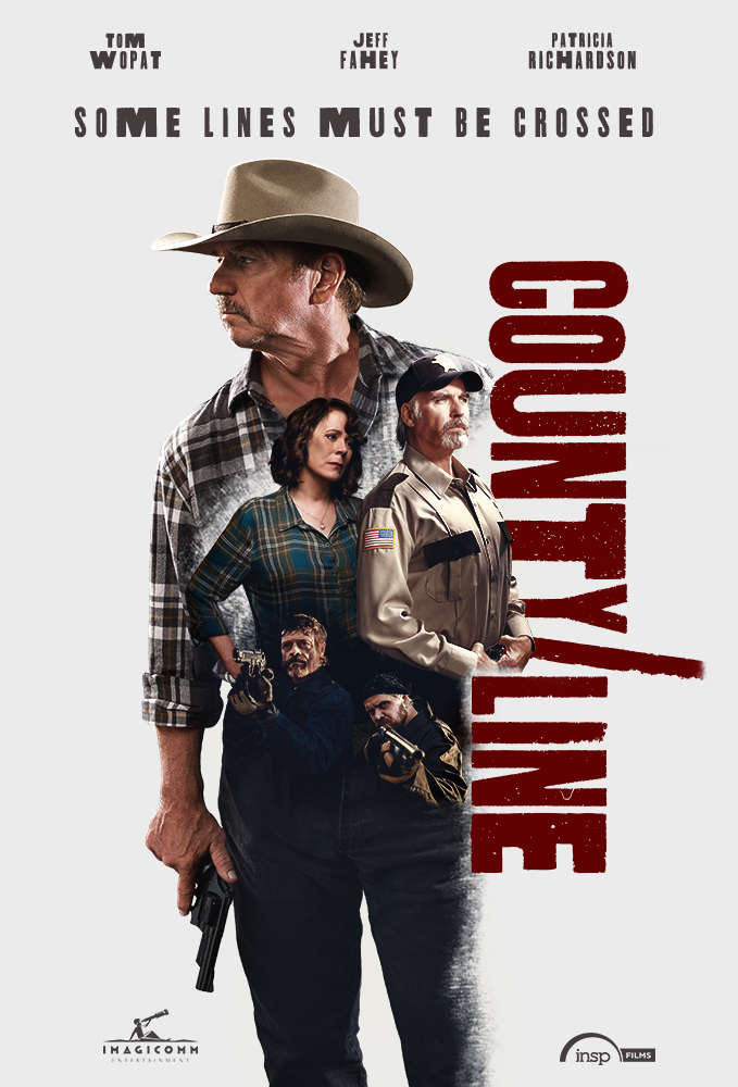 County Line (2017) 720p WEB-DL DD5.1 H264-eXceSs