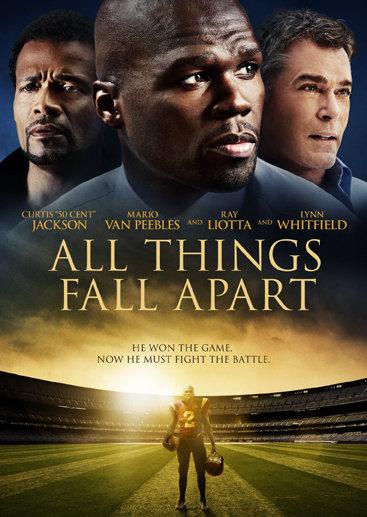 All Things Fall Apart 2011 BRRip XviD MP3-XVID