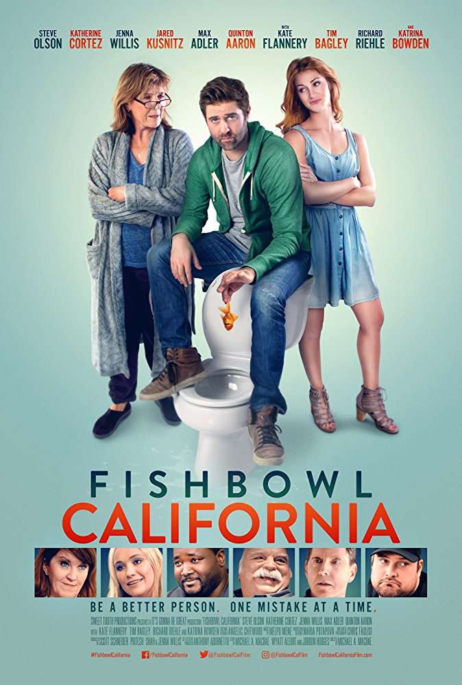 Fishbowl California 2018 BRRip XviD AC3-EVO[EtMovies]