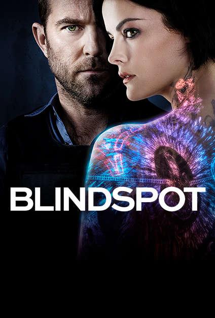 Blindspot S03E20 Let It Go 720p AMZN WEBRip DDP5 1 x264-NTb