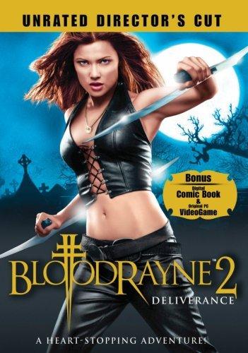 Bloodrayne 2 Deliverance 2007 720p BluRay H264 AAC-RARBG