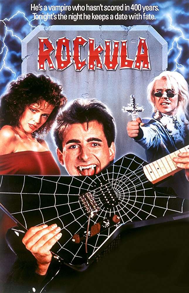 Rockula 1990 BRRip XviD MP3-XVID
