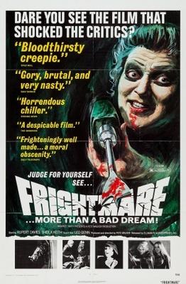 Frightmare 1974 DVDRip XViD