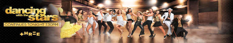 Dancing With The Stars NZ S07E03 720p HDTV x264-FiHTV