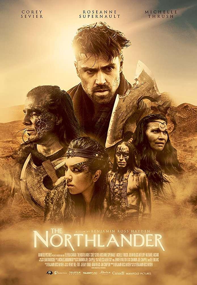 The Northlander 2016 BluRay 10Bit 1080p DD5 1 H265-d3g
