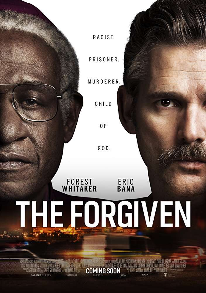 The Forgiven (2017) [BluRay] [1080p] YIFY