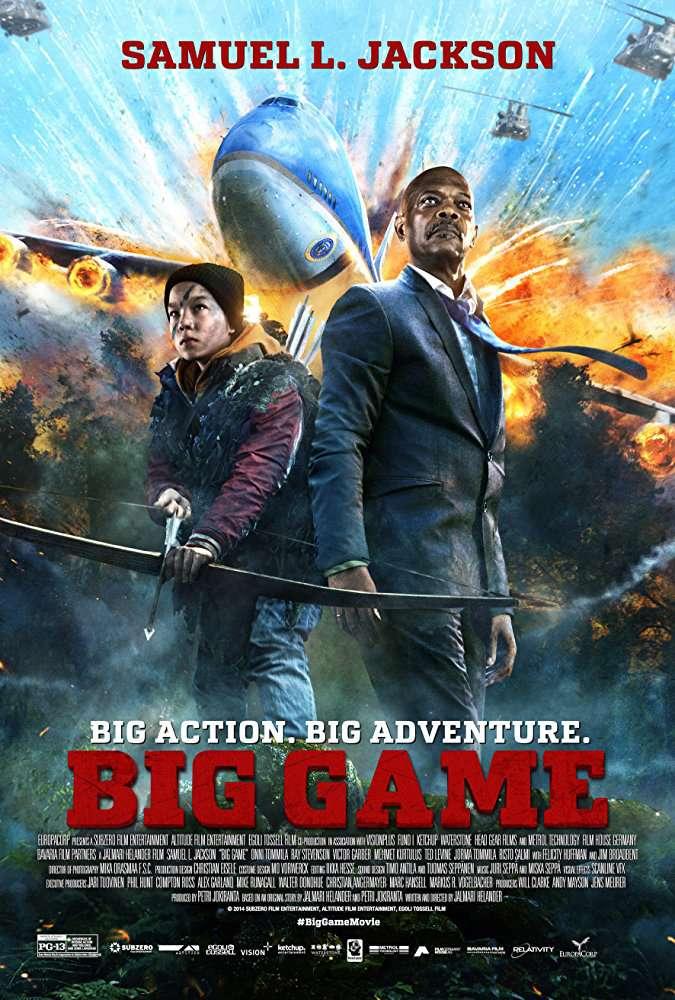 Big Game 2014 1080p BluRay H264 AAC-RARBG
