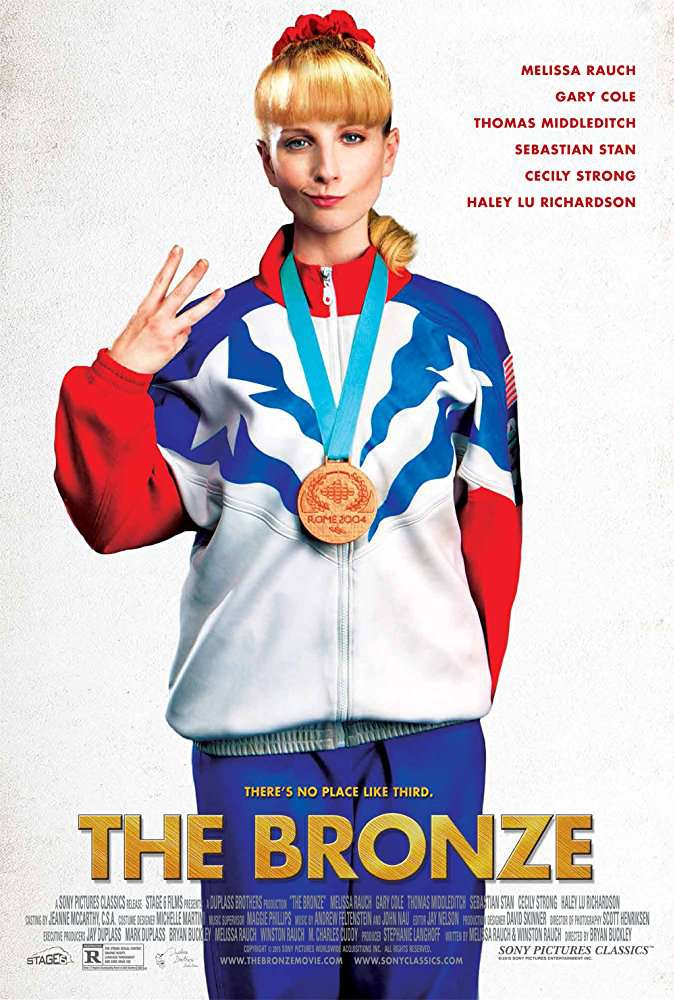 The Bronze 2015 1080p BluRay H264 AAC-RARBG