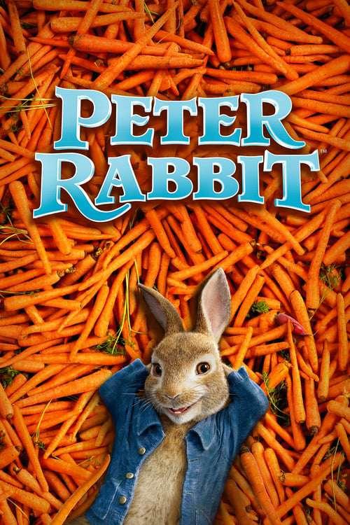 Peter Rabbit 2018 DVDR-JFK