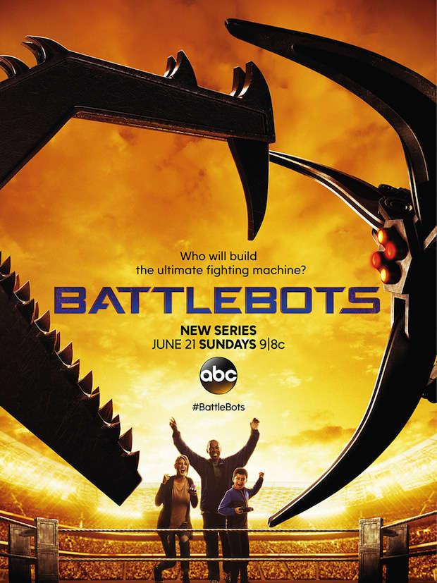 BattleBots 2015 S03E01 REAL WEB x264-TBS