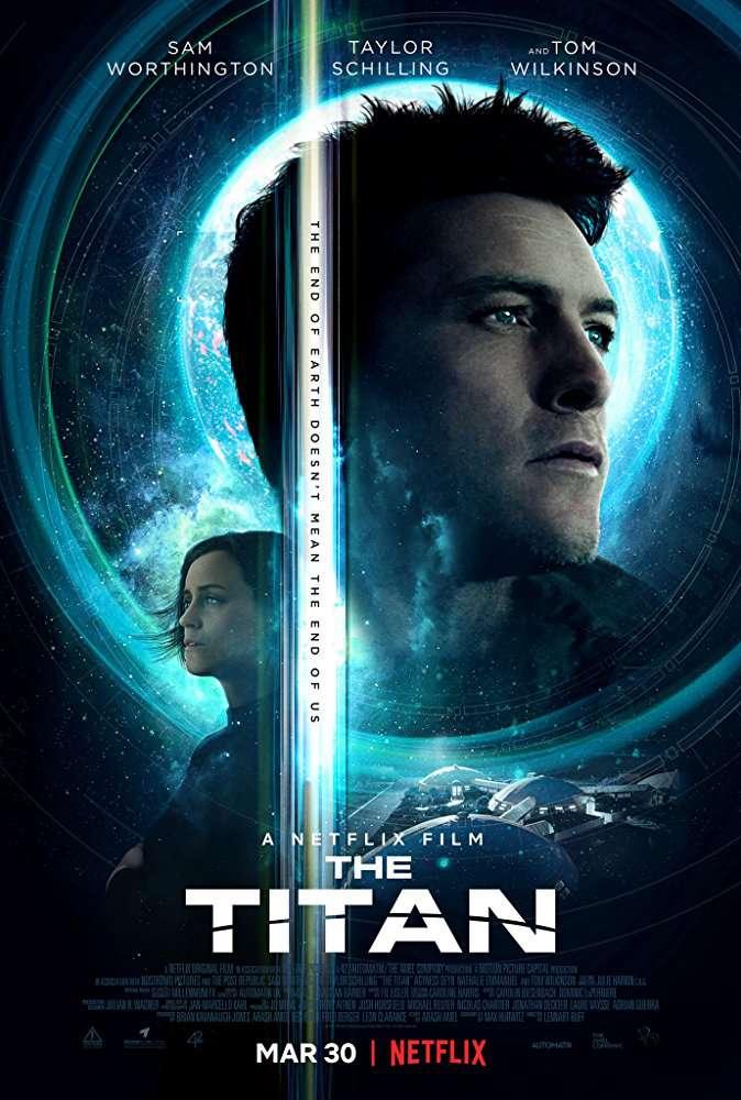 The Titan 2018 720p 10bit BluRay 6CH x265 HEVC-PSA