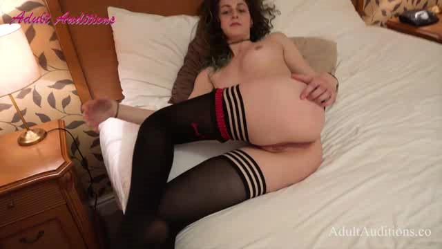 AdultAuditions E239 Rileys First Creampie XXX