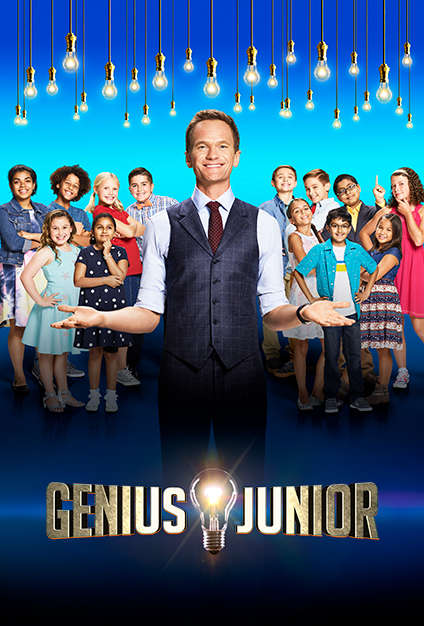 Genius Junior S01E10 720p WEB x264-TBS