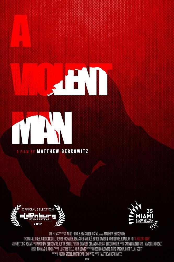 A Violent Man 2017 WEB-DL XviD MP3-FGT