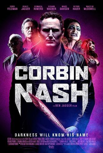 Corbin Nash 2018 HDRip x264 AC3-Manning