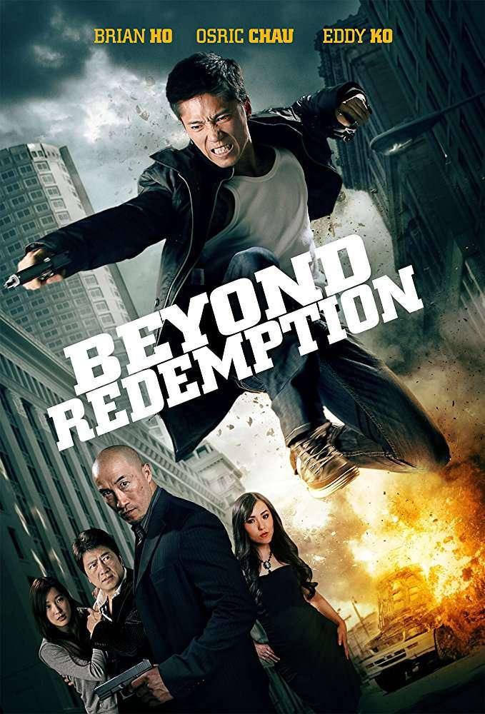 Beyond Redemption 2015 BRRip XviD MP3-XVID
