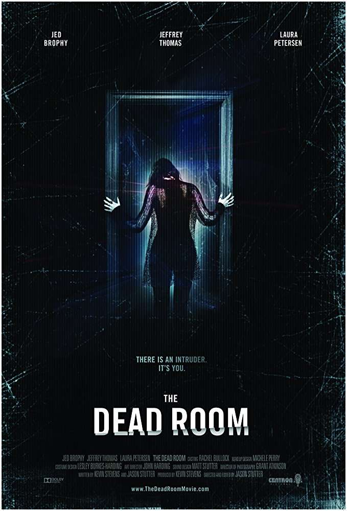 The Dead Room 2015 BRRip XviD MP3-XVID