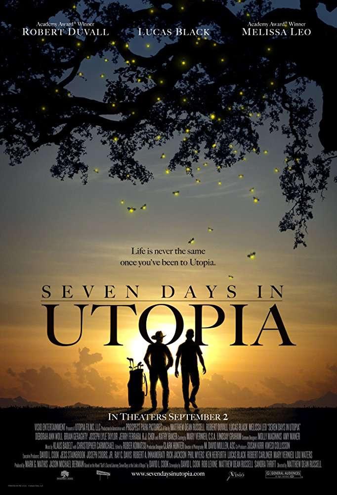 Seven Days in Utopia 2011 720p BluRay H264 AAC-RARBG