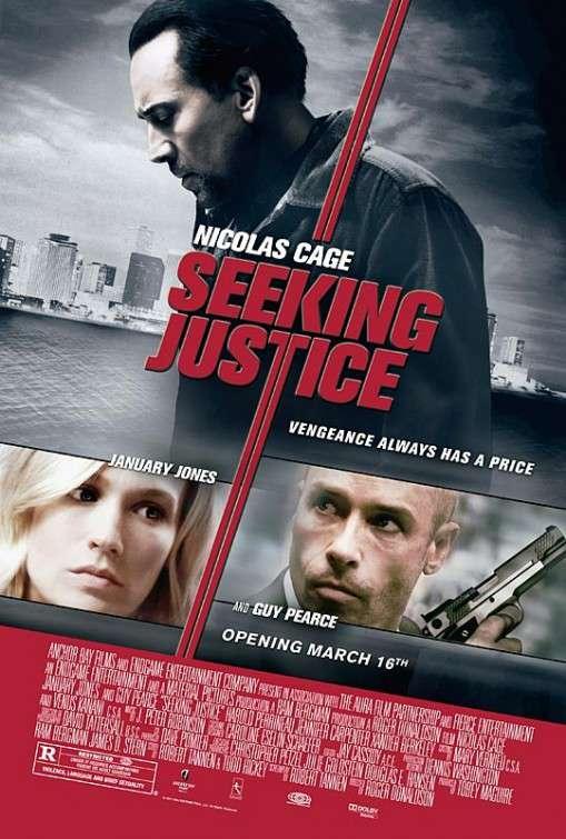 Seeking Justice 2011 BRRip XviD MP3-XVID
