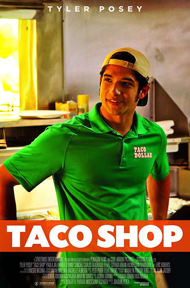 Taco Shop 2018 Movies HDRip x264 AAC with Sample