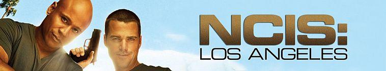 NCIS Los Angeles S09E23E24 HDTV x264-LOL