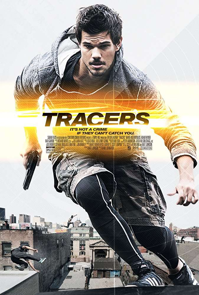 Tracers 2015 BRRip XviD MP3-XVID