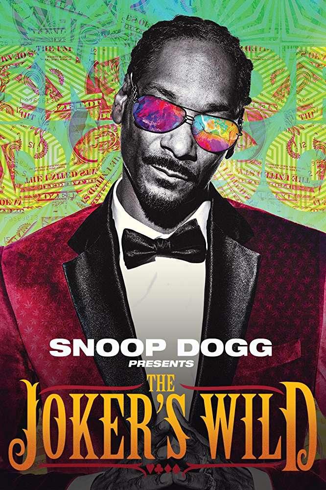 Snoop Dogg Presents The Jokers Wild S02E06 Jokers and Jokettes Wild 720p HDTV x264-CRiMSON