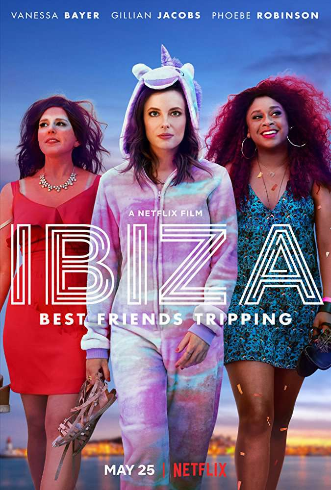 Ibiza 2018 WEBRip XviD MP3-FGT