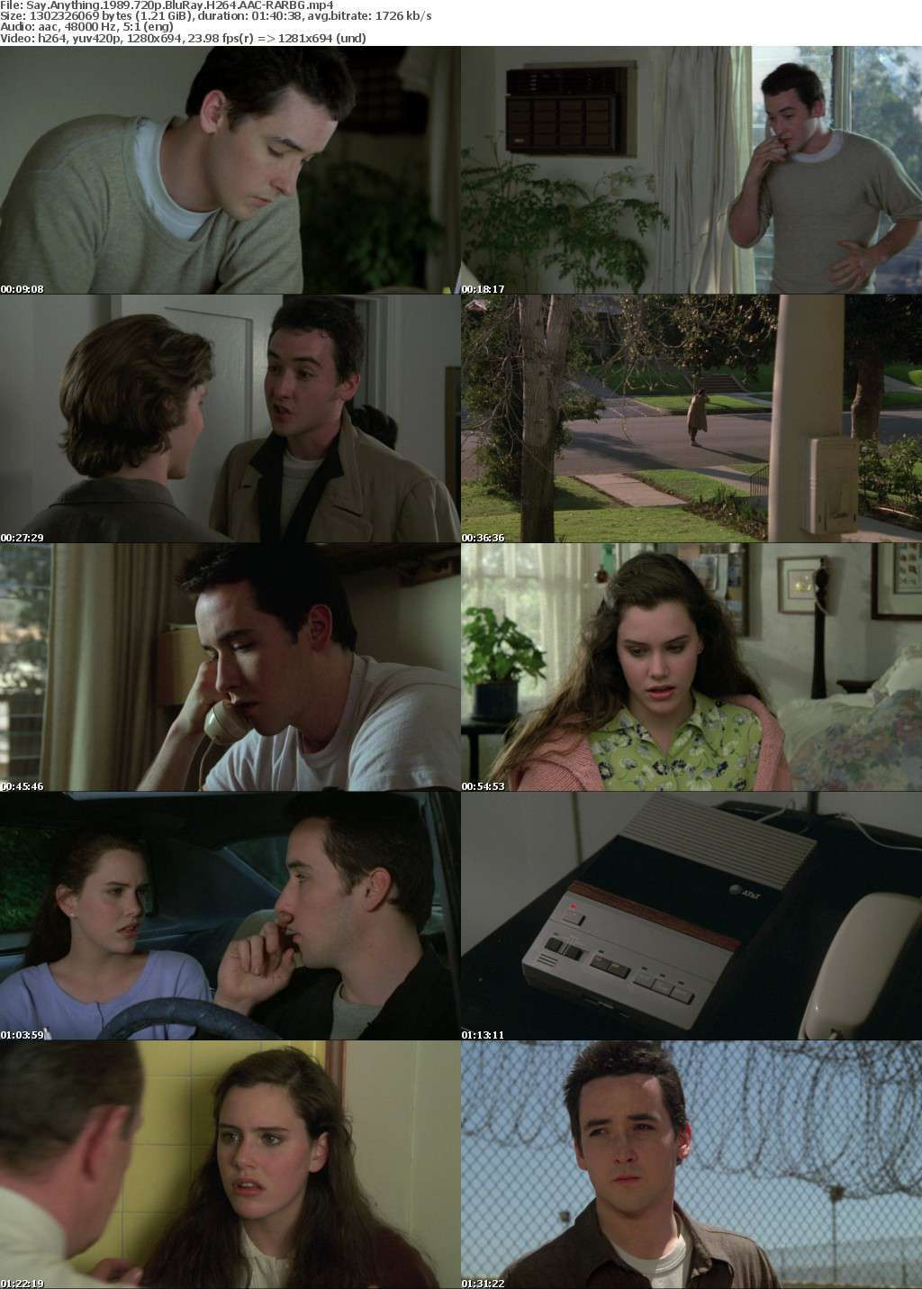 Say Anything 1989 720p BluRay H264 AAC-RARBG