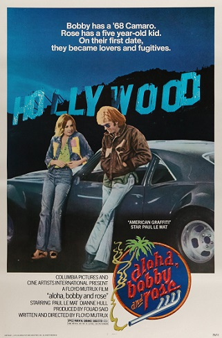 Aloha Bobby and Rose 1975 REMASTERED BDRip x264-VoMiT