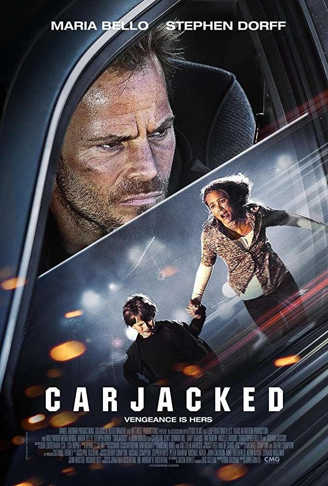 Carjacked 2011 720p BluRay H264 AAC-RARBG