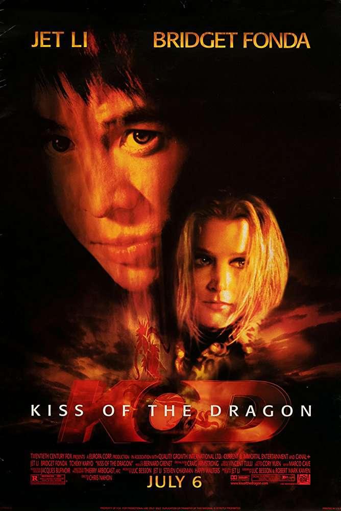Kiss Of The Dragon 2001 HDRIP H264 AC3-5 1-RypS