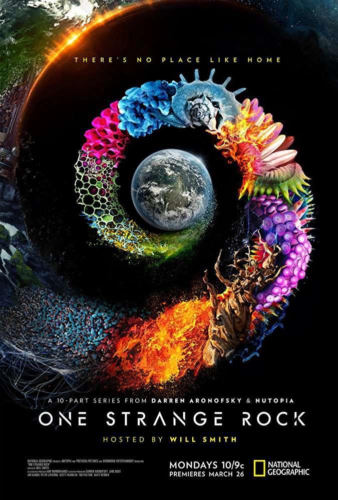 One Strange Rock S01E10 Home 720p HDTV x264-DHD