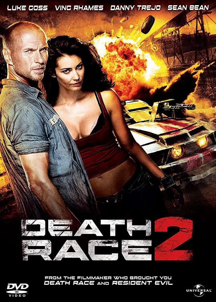 Death Race 2 2010 720p BluRay H264 AAC-RARBG