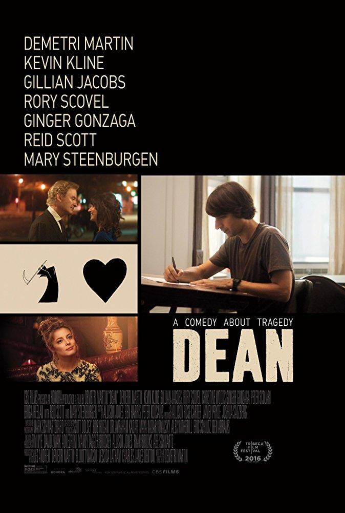 Dean (2016) 720p AMZN WEB-DL DDP5 1 H 264-NTG