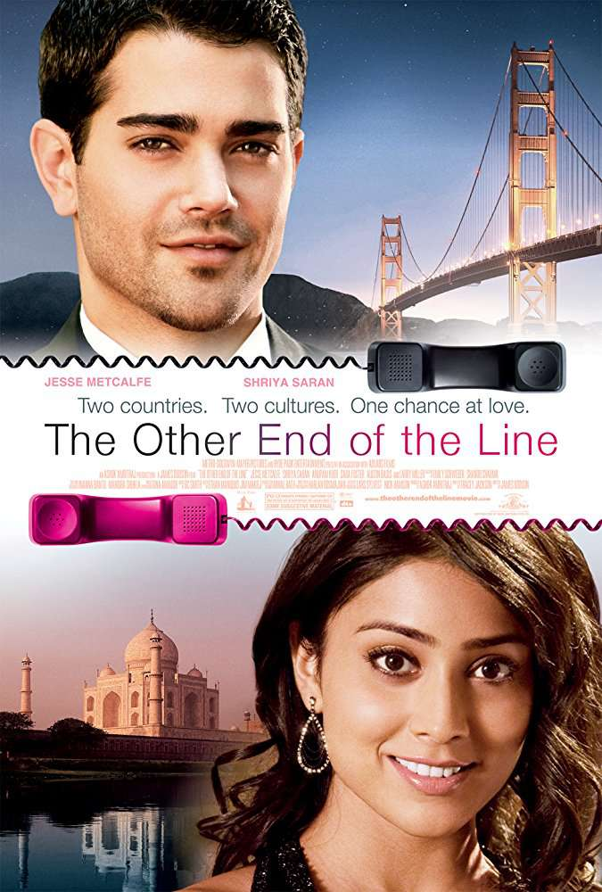 The Other End of the Line 2008 720p BluRay H264 AAC-RARBG