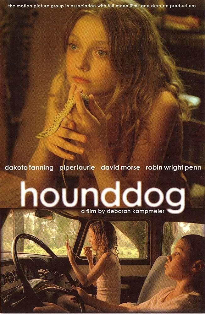 Hounddog 2007 BRRip XviD MP3-XVID