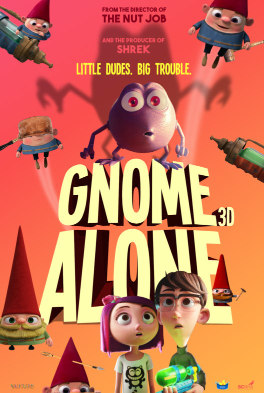 Gnome Alone 2017 WEB-DL XviD MP3-FGT