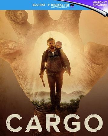 Cargo (2017) 720p WEBRip x264 800MB ESubs-DLW