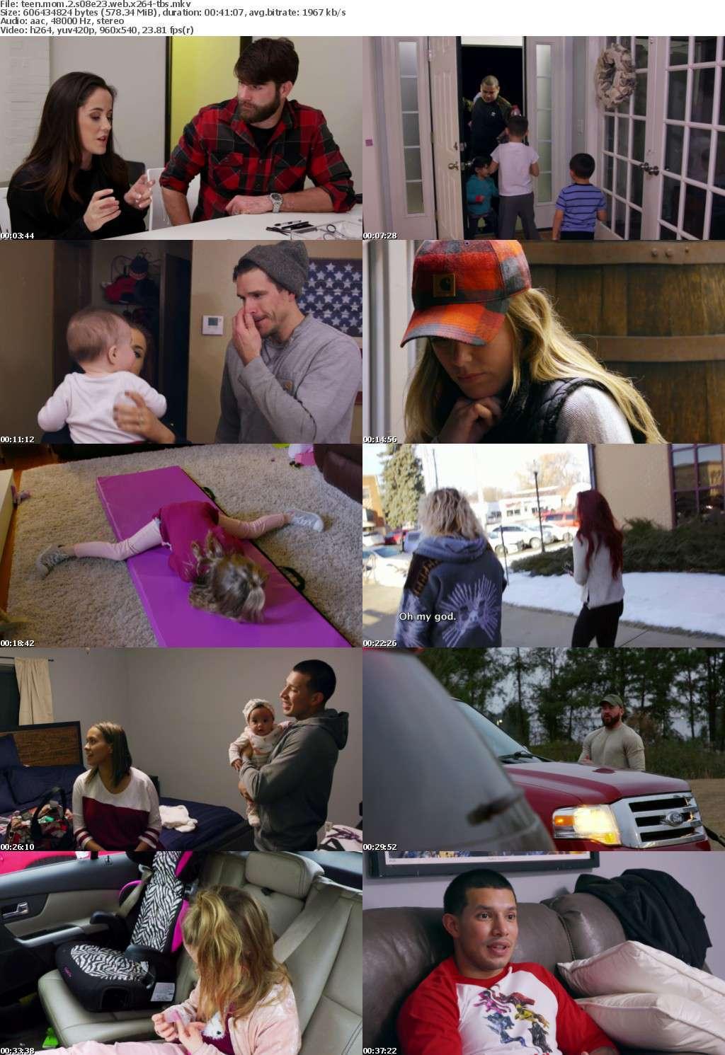Teen Mom 2 S08E23 WEB x264-TBS