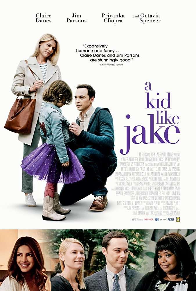 A Kid Like Jake 2018 720p WEB-HD 650 MB - iExTV