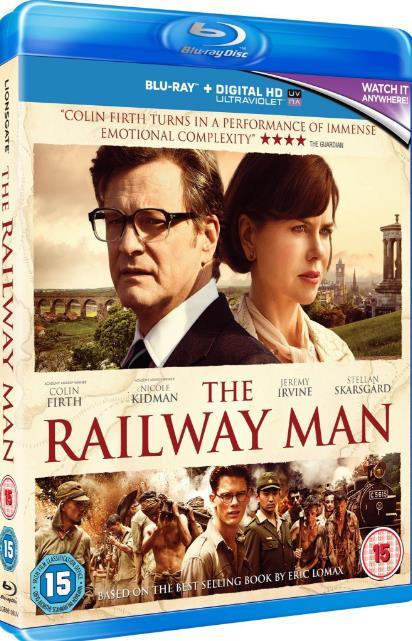 The Railway Man (2013) 720p BluRay x264-x0r