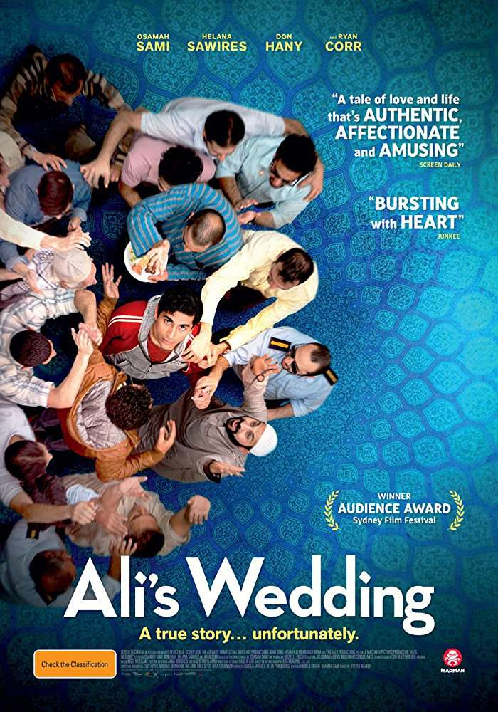 Alis Wedding (2017) 1080p WEB-DL DD5 1 H264-FGT